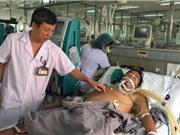 GS-TS Nguyễn Gia Bình: Người thầy thuốc tận tâm vì người bệnh và khoa học