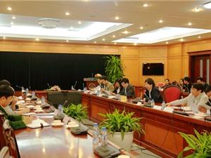 Gần 70 nhiệm vụ thuộc chương trình KH&CN quốc gia được phê duyệt