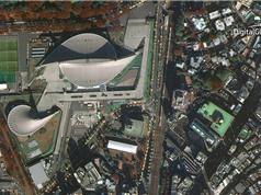 Google Maps sẽ đếm được số người trong đám đông
