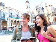 Tiêu tiền cho du lịch hạnh phúc hơn mua hàng hiệu