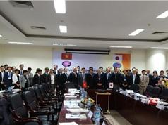 Việt Nam tham dự diễn đàn hạt nhân châu Á