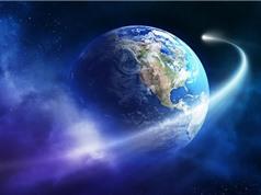 Trong tương lai, một ngày trên Trái Đất dài 25 tiếng