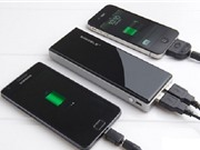 Những phương pháp giúp sạc pin smartphone nhanh nhất