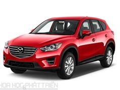 Top 10 ô tô bán chạy nhất Việt Nam tháng 11/2016