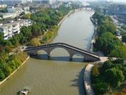 Khám phá con kênh đào kỳ vĩ nhất thế giới thời cổ đại