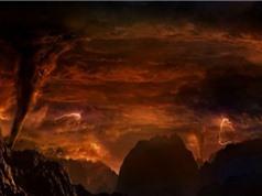 """NASA mô phỏng môi trường """"địa ngục"""" của sao Kim"""