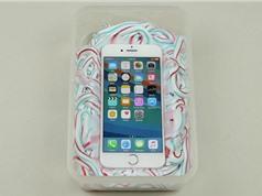 """Clip: """"Tra tấn"""" iPhone 7 bằng kem đánh răng và búa"""