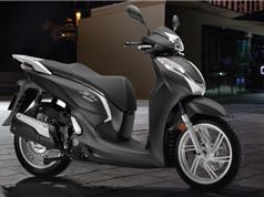Honda ra mắt xe SH300i ABS nhập khẩu, giá 248 triệu đồng