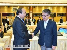 Hội nghị bàn tròn giữa Thủ tướng và các chuyên gia: Sẽ xây dựng kênh huy động nguồn tri thức
