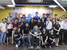 Startup Việt 2016: Công nghệ vẫn là lá cờ đầu