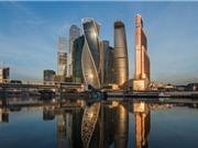 Vẻ đẹp của 12 toà tháp hình xoắn đẹp nhất thế giới
