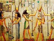 Những bí mật về Ai Cập cổ đại được khám trong năm 2016
