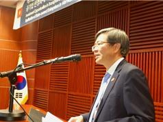 Nhà đầu tư Hàn Quốc tìm kiếm cơ hội từ tiến trình tái cơ cấu kinh tế Việt Nam