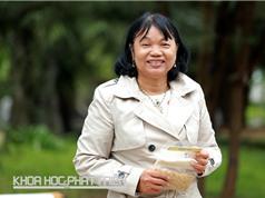 """GS-TS Nguyễn Thị Lang: """"Tôi là nông dân chính hiệu"""""""