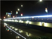 Hoàn thiện mô hình chiếu sáng đô thị tiết kiệm, thân thiện môi trường