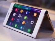 10 xu hướng trên smartphone 2017