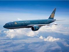 Vietnam Airlines được báo nước ngoài xếp hạng ghế thương gia đẹp nhất