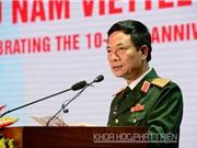 Toàn văn thông điệp của CEO Nguyễn Mạnh Hùng với Người Viettel về khát vọng và tình yêu