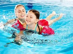 5 lợi ích sức khoẻ từ việc bơi lội