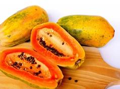 Những trái cây giống chống da khô vào mùa đông