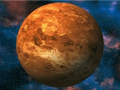 Khám phá những điều thú vị về hành tinh 'địa ngục' của hệ Mặt Trời