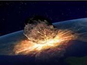 Kế hoạch ứng phó tiểu hành tinh đâm vào Trái Đất của NASA