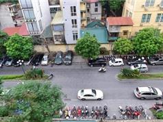 Phố sách Hà Nội sẽ hoạt động hằng ngày từ 08h00 đến 22h00