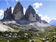 """""""Mục sở thị"""" những ngọn núi đẹp nhất thế giới"""
