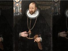 Phát hiện hài cốt chứa đầy vàng trên râu tóc của nhà thiên văn học thế kỷ 16