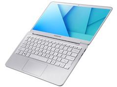 """Samsung ra mắt laptop siêu mỏng, cấu hình """"khủng"""""""