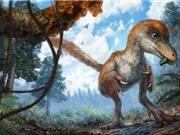 Phát hiện phần đuôi khủng long 99 triệu năm trước