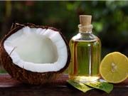 50 công dụng đáng kinh ngạc của dầu dừa