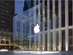 Phanh phui chiêu né thuế của Apple