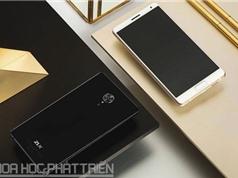 """Cận cảnh smartphone viền siêu mỏng, cấu hình """"khủng"""", giá hấp dẫn"""