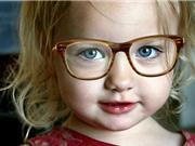 Người cận thị thông minh hơn người bình thường