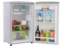 Vì sao tủ lạnh bị nóng hai bên sườn?