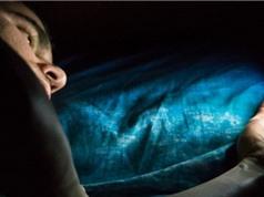 Những tác hại của ánh sáng smartphone với não
