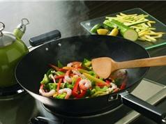 10 sai lầm khi nấu ăn khiến bạn bị tăng cân