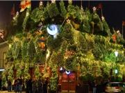 7 phong tục đón Giáng sinh kỳ lạ nhất thế giới