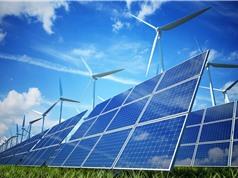Ưu tiên cho năng lượng tái tạo