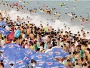 Điểm danh những bãi biển nguy hiểm nhất thế giới