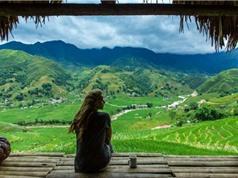 """""""Khám phá"""" những homestay có view cực đẹp tại Sa Pa"""