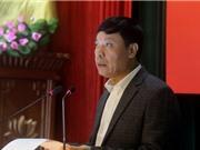 Quán triệt Nghị quyết Trung ương IV cho khối báo chí, xuất bản