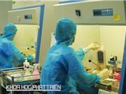 Trữ tế bào gốc cũng là một cách mua bảo hiểm