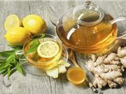 6 thực phẩm dân gian làm dịu viêm họng hiệu quả
