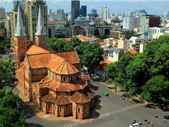 24h khám phá Sài Gòn qua những điểm đến nổi tiếng