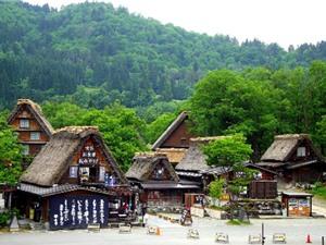 Những điểm đến thú vị trong hành trình khám phá xứ Phù Tang