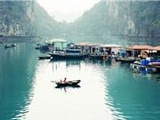 Việt Nam vào top điểm đến thân thiện với môi trường