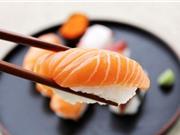 10 điều về sushi có thể bạn chưa biết