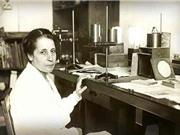 10 nhà khoa học nữ nổi tiếng nhất trong lịch sử